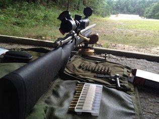 Военные снайперы США - подготовка