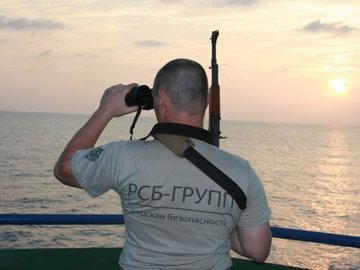 Частные военные компании в России