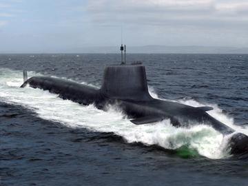 Многострадальная гордость Королевского флота. ФОТО