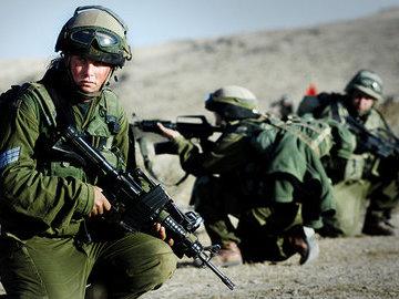 """Израиль не готов к """"Северной Войне"""""""