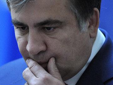 По Саакашвили давно плачет камера