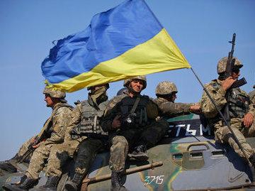 Киев не хочет не мира  - он готовится к войне