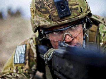 Армия США - это разжиревшая химера