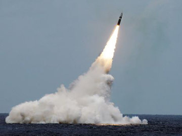 У Пентагона рецидив: опять плодят ядерные боеголовки