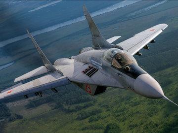 Нищая Венгрия пустила МиГ-29 с молотка