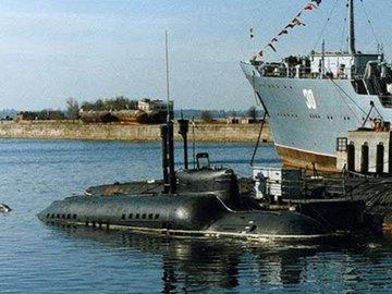 Российские малые субмарины скоро будут везде