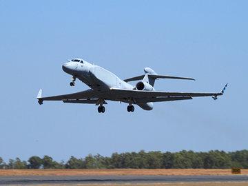 Израиль разрабатывает военные самолеты для Италии