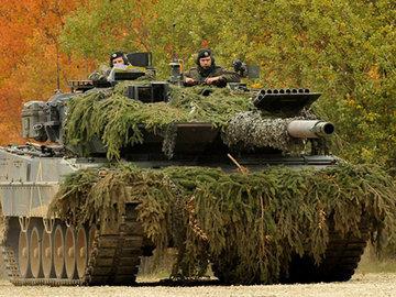 Германская активная защита проигрывает израильской